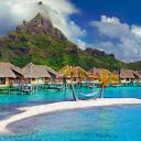 Icône 🌴・Tahiti