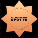 Icône Talent/Gaming Spot FR- TGS FR