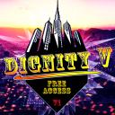 Icône Dignity Five