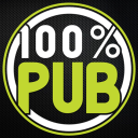 Icône 100%PUB (FR)