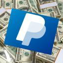 Icône PayPal Gain