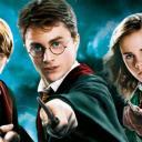 Icône Harry, Ron, Hermione