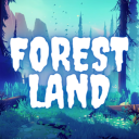 Icône 🌲・Forest Land
