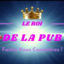 Serveur 👑 Le Roi de la pub™