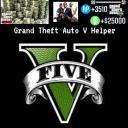Icône Grand Theft Auto V Helper