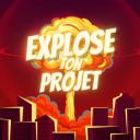 Icon 💥 » ExploseTonProjet