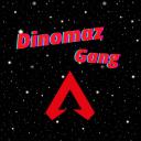 Icône Dinomaz GANG