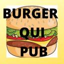 Icône 🍔┃BURGER QUI PUB™ 0,12k