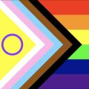 Icône Le cocon LGBTQ