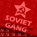 Icône ✭ Soviet Gang ☭