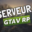 Icône GTA V RP FR PS4/PS5
