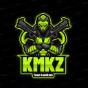 team KMKZ splitgate Server