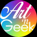 Icon Artn Geek