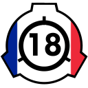 Icon Site-18 RP.SCP.FR