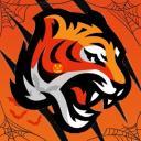 Icon Tiger pub