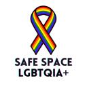 Icône Safe Space LGBTQIA