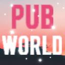 Icône 🔥・Pub world