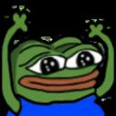 Icon Pepe Emojis