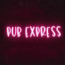 Icon ⌊📢⌉ ⇋ Pub Express
