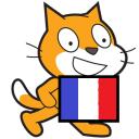 Icon Scratch FR