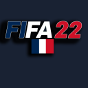 Icône FIFA 22 FR COMMUNITYᵀˢ