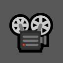 Icône Le Cinéma