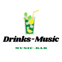 Icône Drinks-Music