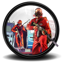 Icon GTA5 Modded Lobby PC