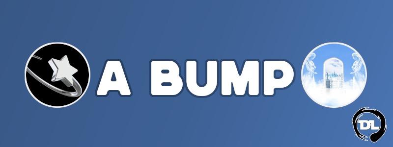 dernier BUMP