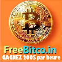 Gagnez 200€ en Bitcoin
